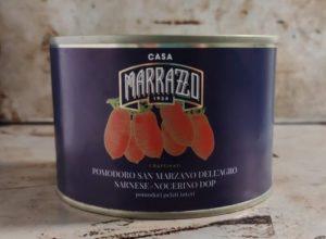 san marzanon tomaatit.