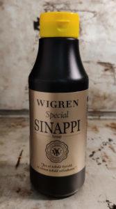 wigrwn sinappi.